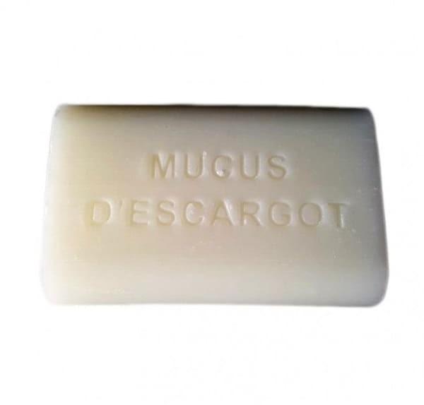 Savon Mucus Escargot